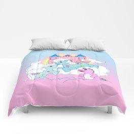 g1 my little pony Night Glider Comforters