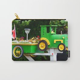 Farmer's Mailbox Carry-All Pouch