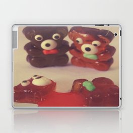 Gummy Crime Laptop & iPad Skin