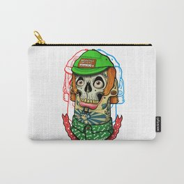 skull boy Carry-All Pouch