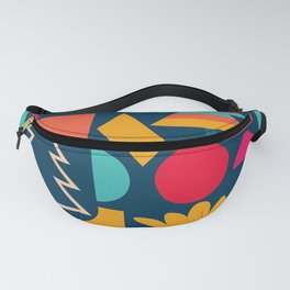 Funny Christmas games Fanny Pack