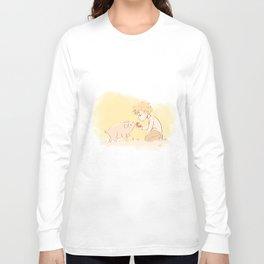 Partage Long Sleeve T-shirt
