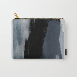 Abstract Brush Strokes 15 Carry-All Pouch