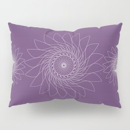Ornament – FeatherCircle Pillow Sham