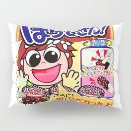 Rainbow candy Pillow Sham
