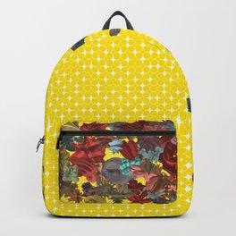 Harmonic Flowers Backpack