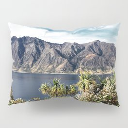New Zealand's beauty *Wanaka Pillow Sham