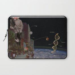 The Anatomy Of Humanity Laptop Sleeve