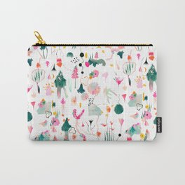Lali Carry-All Pouch
