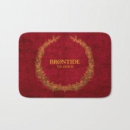 Brontide Bath Mat