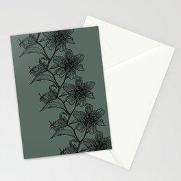 Stargazer Lei Stationery Cards