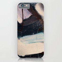 Manor iPhone Case