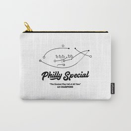 Eagles Carry-All Pouch