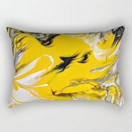 Sunflower Days Rectangular Pillow