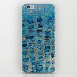 The windows of happiness iPhone Skin
