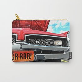GTO Lines Carry-All Pouch