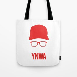 Liverpool YNWA - Klopp Tote Bag