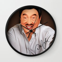 Dolphy Wall Clock