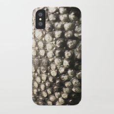 Croc Abstract III iPhone X Slim Case
