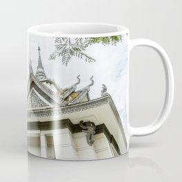 Killing Fields Stupa, Cambodia Coffee Mug