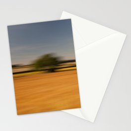 Moving Linseed Stationery Cards