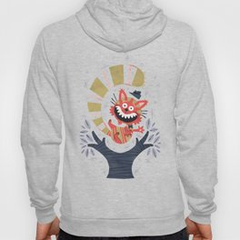 Cheshire Cat - Alice in Wonderland Hoody
