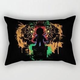Pipe Dreams Rectangular Pillow