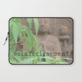 High(er) Level Enlightenment Laptop Sleeve