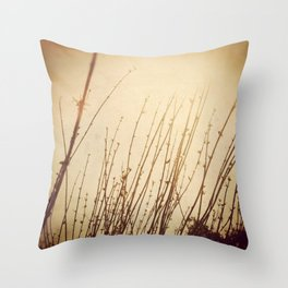 You Will Find It Here Throw Pillow