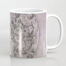 Vintage Constellations & Astrological Signs | Beetroot Paper Coffee Mug