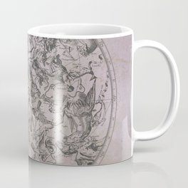 Vintage Constellations & Astrological Signs | Beetroot Paper Coffee Mug