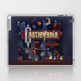 Vania Castle Laptop & iPad Skin