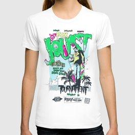 Joust or Die T-shirt