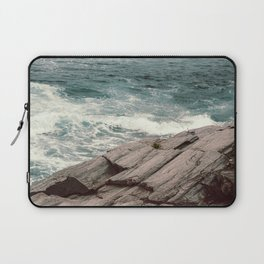 Until The End Laptop Sleeve