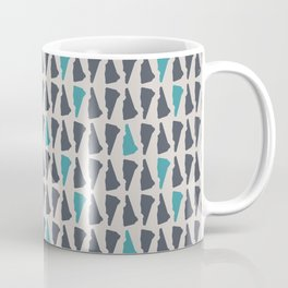 New Hampshire (Lakeside) Coffee Mug