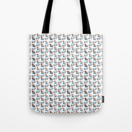 We Can Do It! (F)empowered. Tote Bag