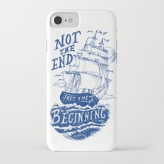 Beginning iPhone 7 Slim Case