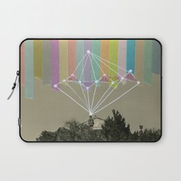 Lost Communication Laptop Sleeve