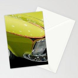Merc 1963 Riviera Stationery Cards