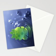 Mini Trip Stationery Cards