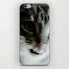 Heavens to Betsy. iPhone & iPod Skin