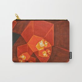 """East (""""Elementals"""" series) Carry-All Pouch"""