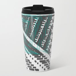 GAP GAP GAP Metal Travel Mug
