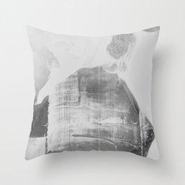 Spellcaster, DAMNWHORE, Relomia III Throw Pillow