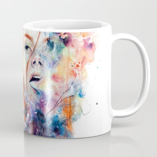 this thing called art is really dangerous Mug
