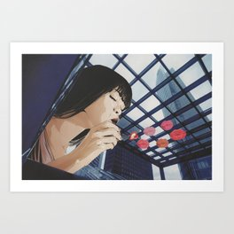 Low price Art Print