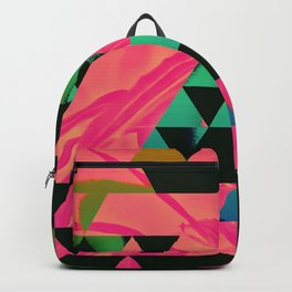 Tropical Cage Backpack