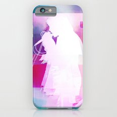 Alice Glass | Project L0̷SS   iPhone 6s Slim Case