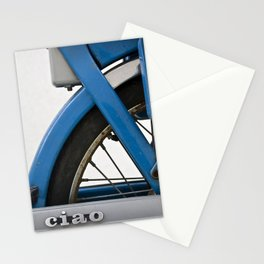 Ciao. Stationery Cards
