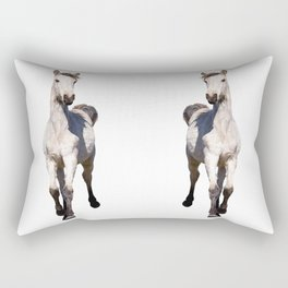 FOAL Rectangular Pillow